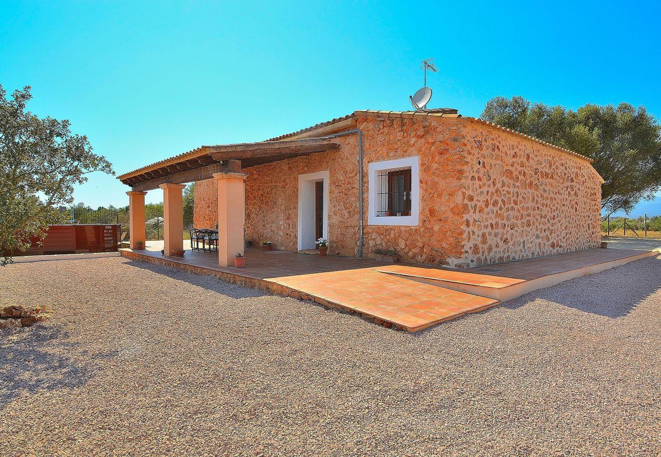 Country house in Santa Eugenia - Santa Eugenia Mallorca Villa 508