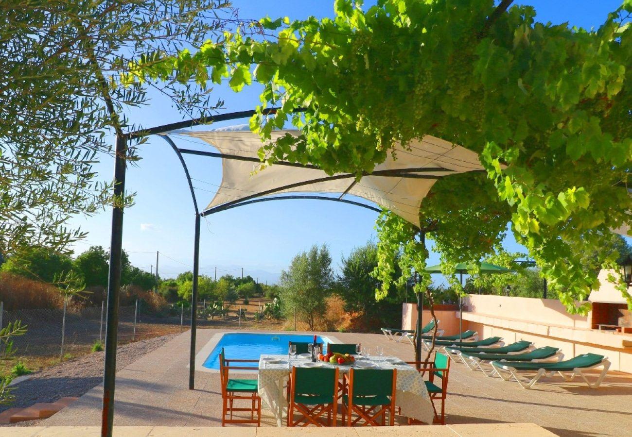 Country house in Algaida - Sa Torreta Algaida finca Mallorca 401