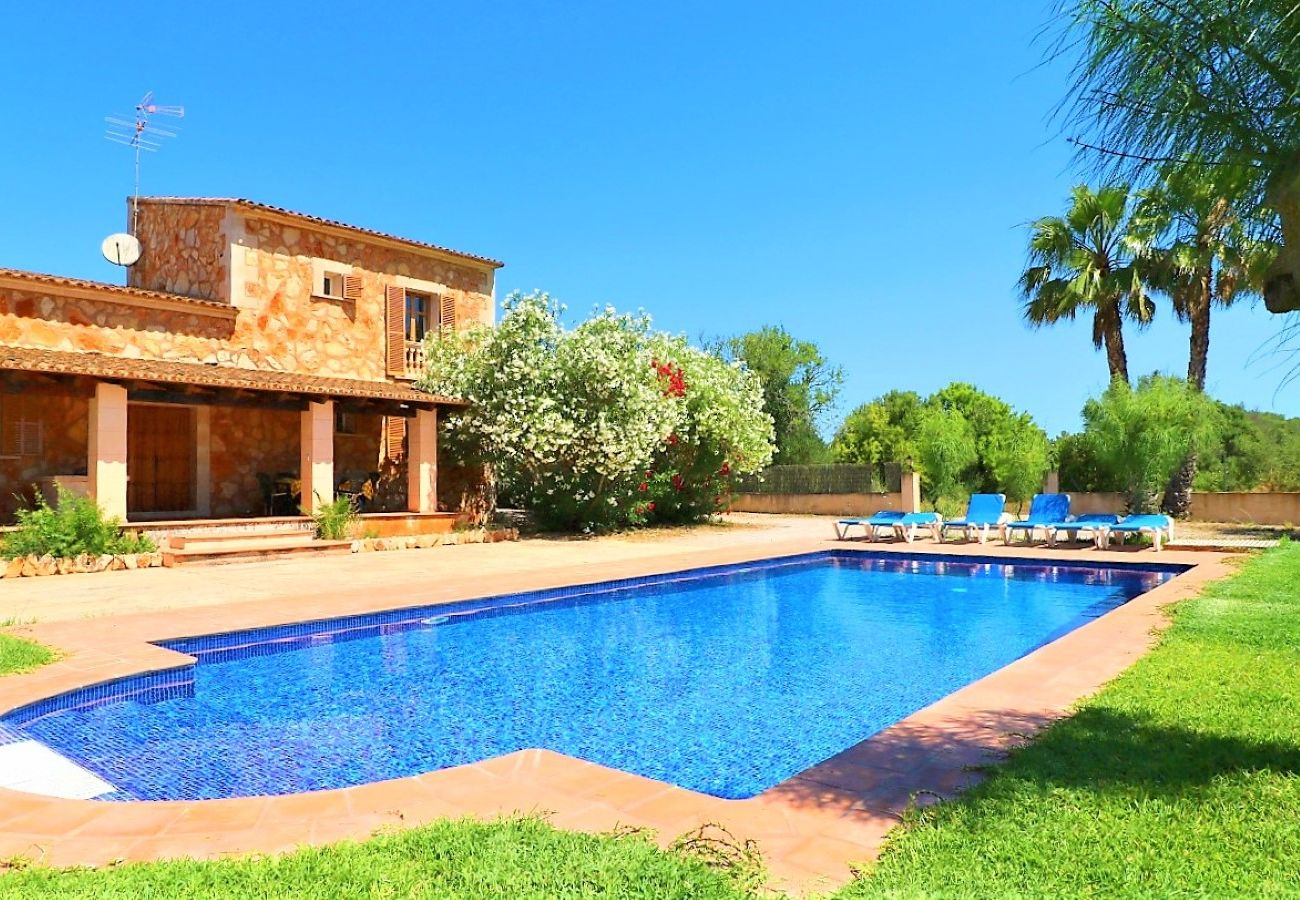 Country house in Campos - Can Toni Campos villa 403