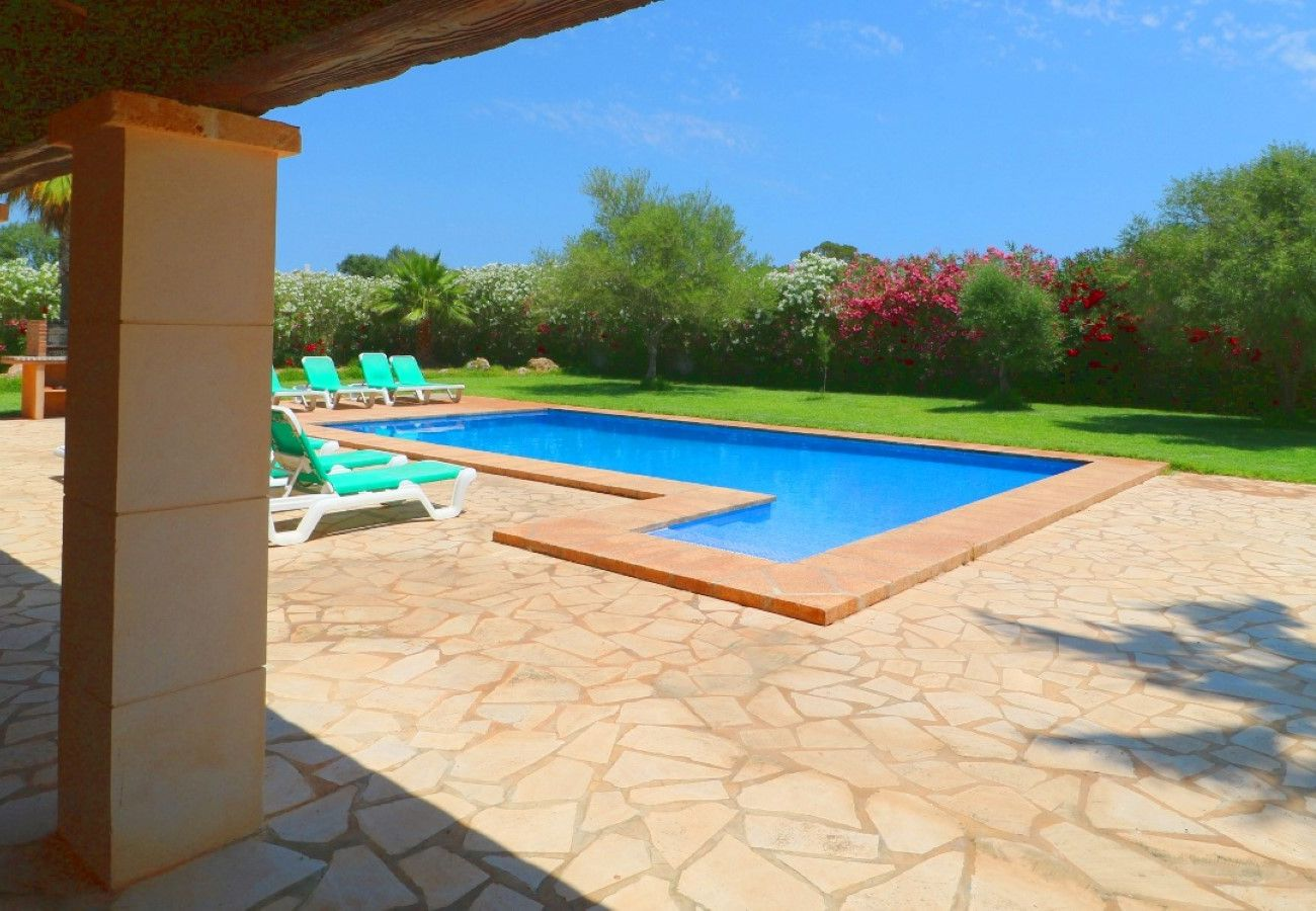Country house in Campos - Sa Vinya finca Campos 405