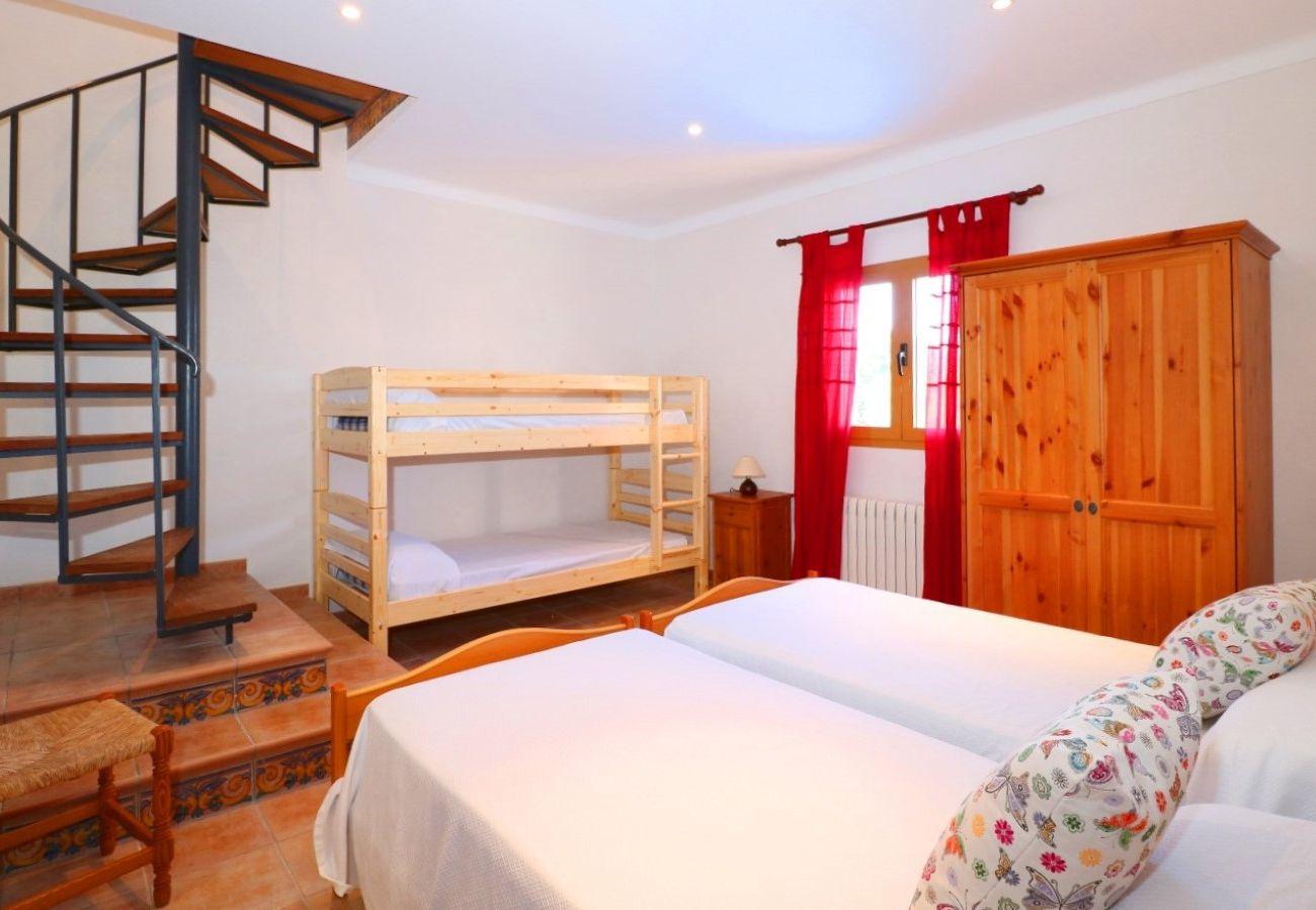 Country house in Campos - Can Palea finca  Campos 407
