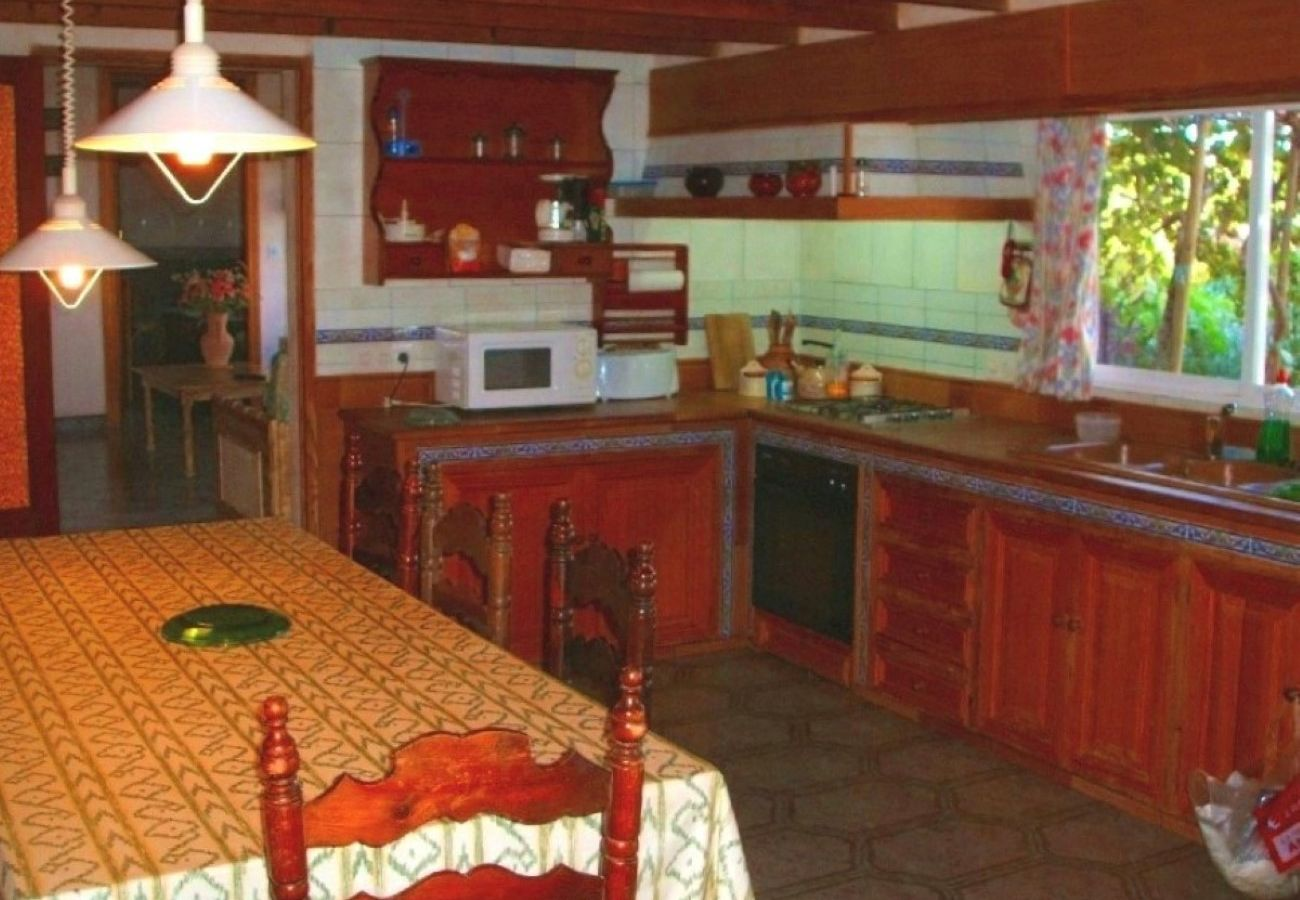 Country house in Campos - Can Bril Campos finca 409