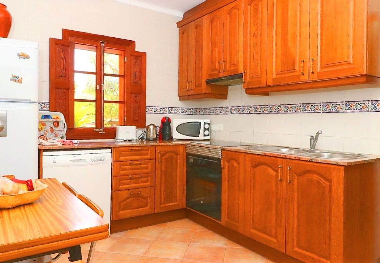 Country house in Campos - Can Crestall Campos Mallorca 414