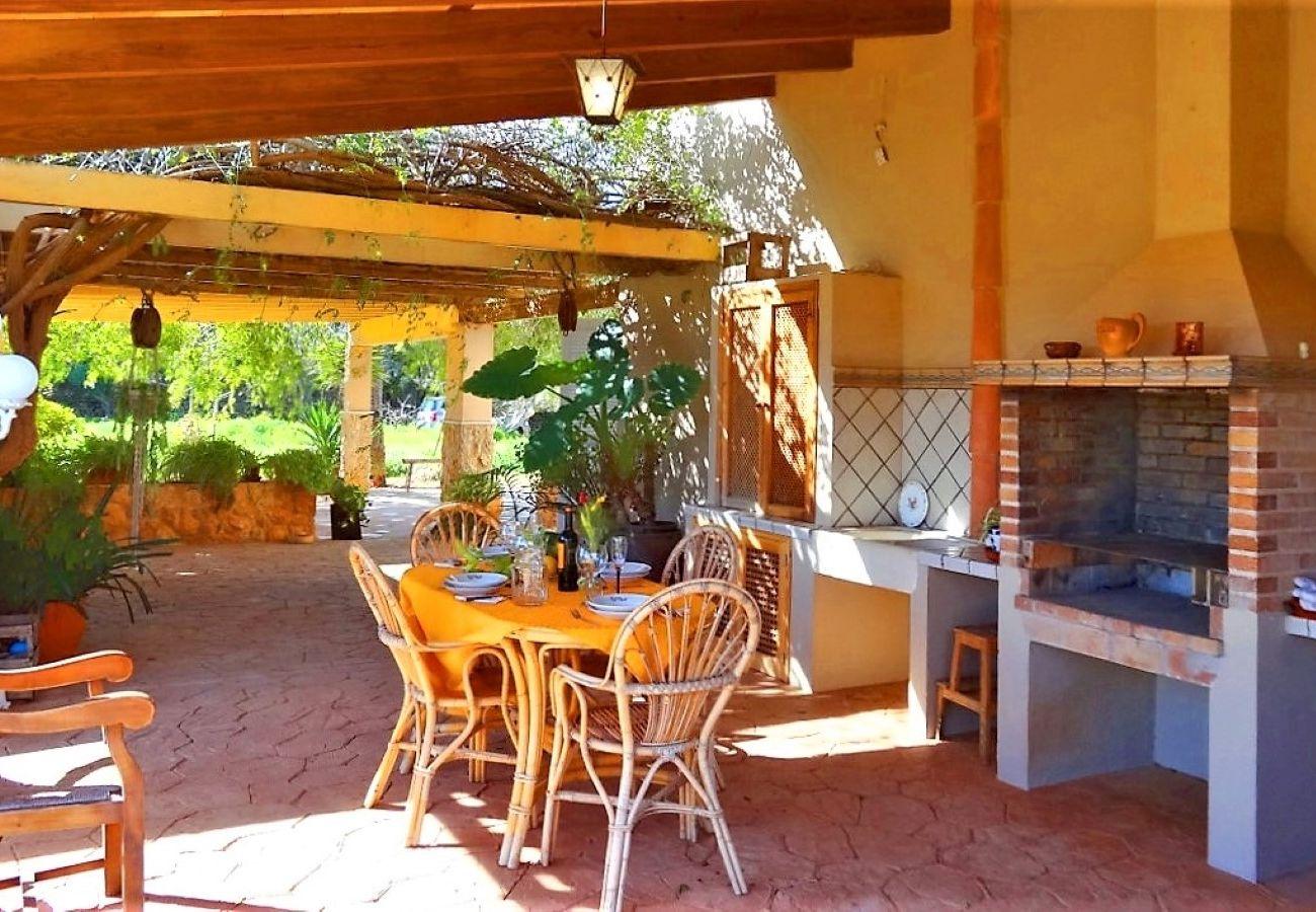 Country house in Llucmajor - Son Antem Finca Mallorca 420