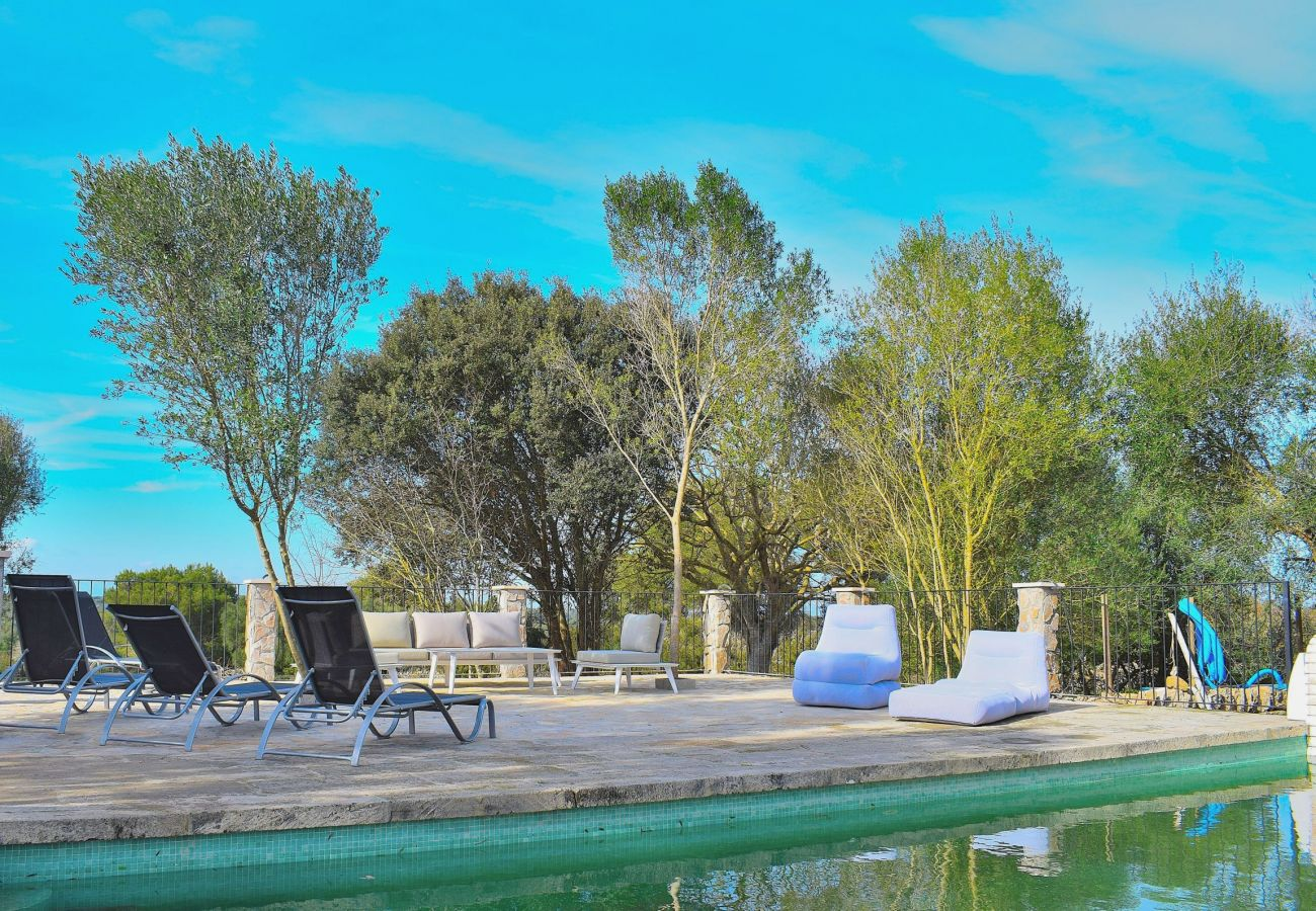Country house in Son Serra de Marina - Sa Cabaneta Finca Son Serra 235