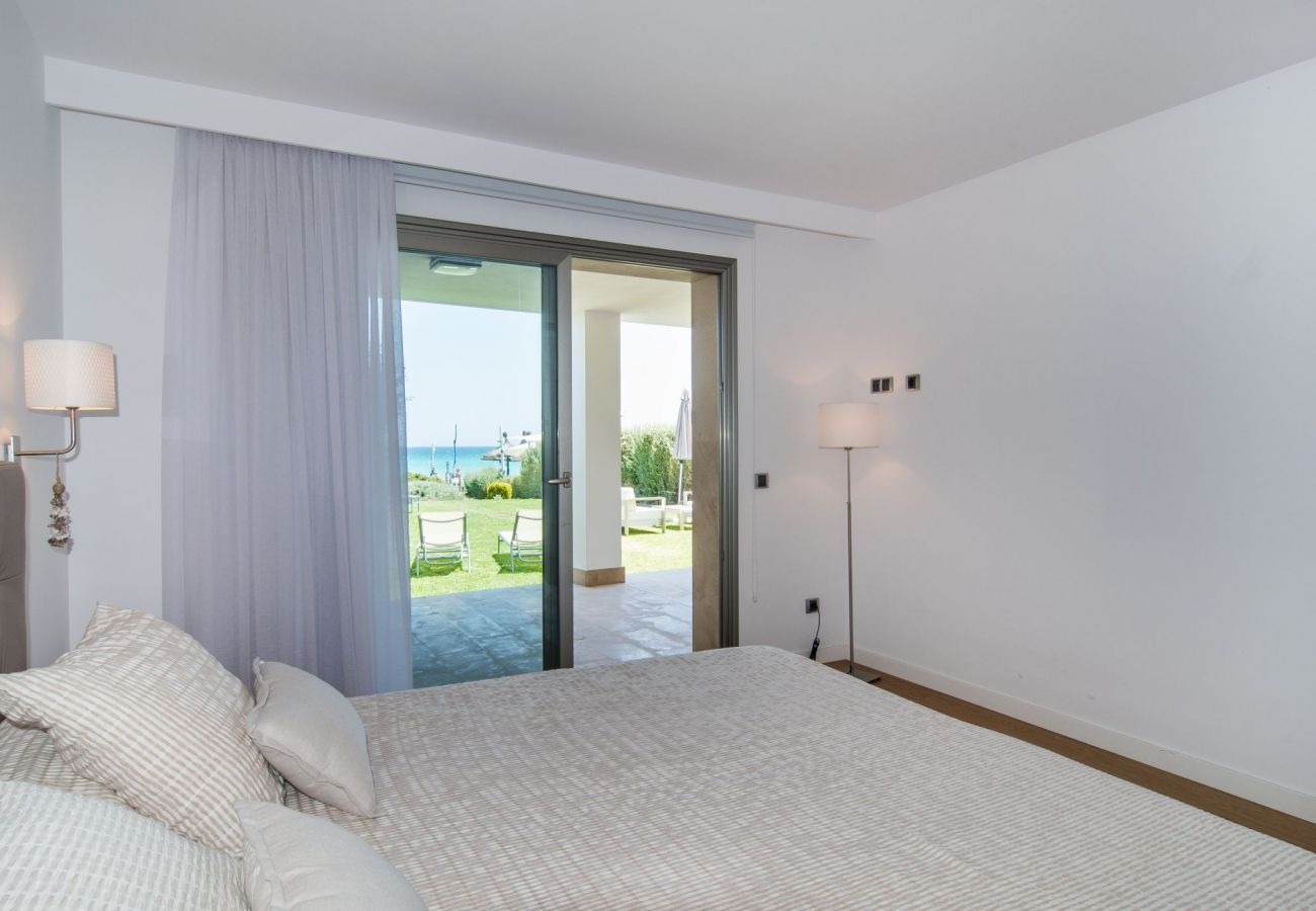 House bedroom for rent in Playa de Muro