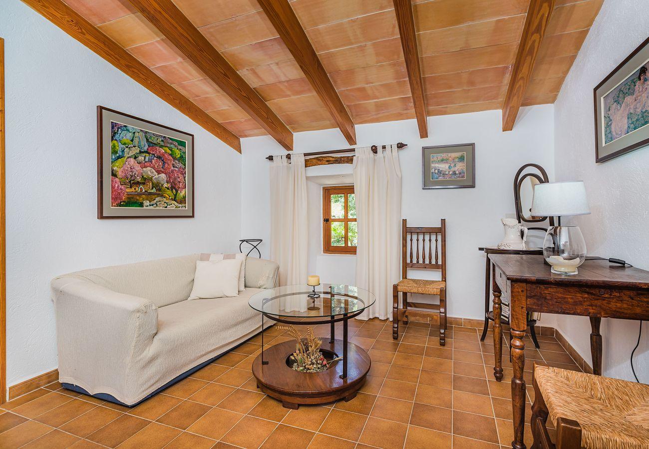 Villa in Pollensa / Pollença - PICASSA  (VTV1427) Ref: VP29