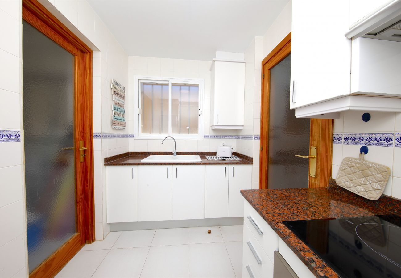 Apartment in Ses Covetes - Sweet Home Es Trenc IV