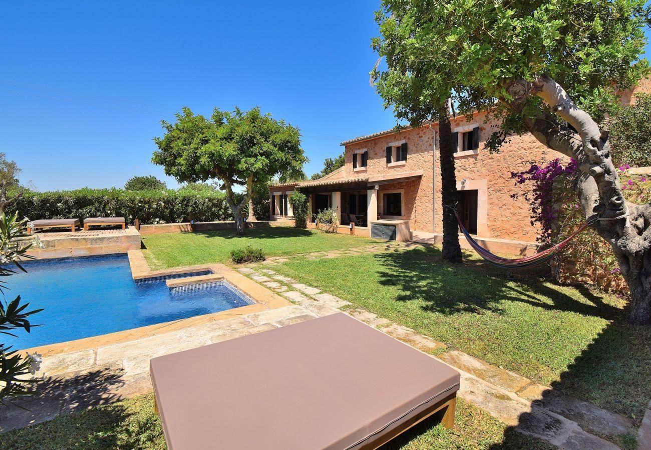 Country house in Santa Maria del Cami - Siscelis Santa Maria del Camí 063