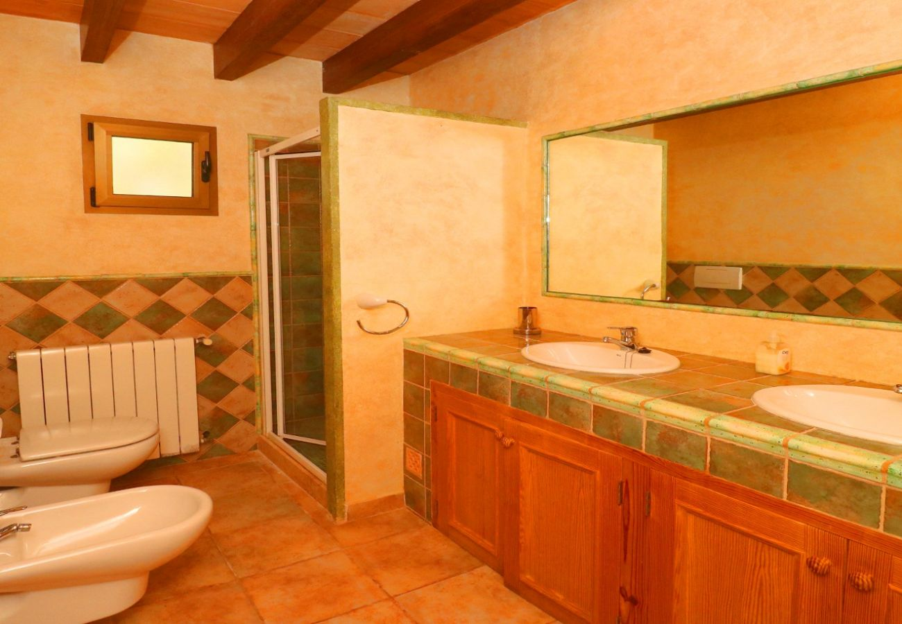 Country house in Campos - Finca Emilia 422