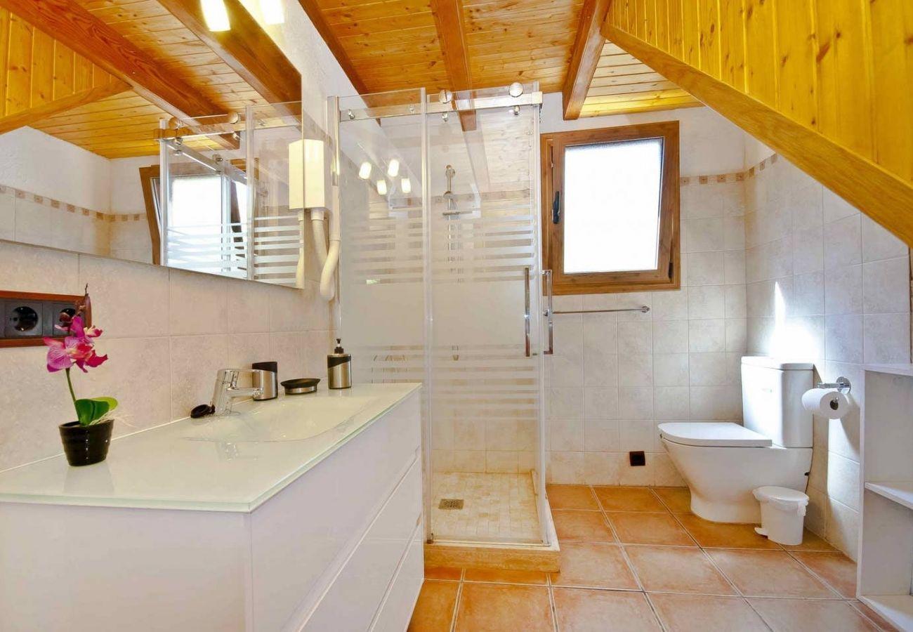 Villa in Alcudia - Can Emmes Villa Alcúdia 245
