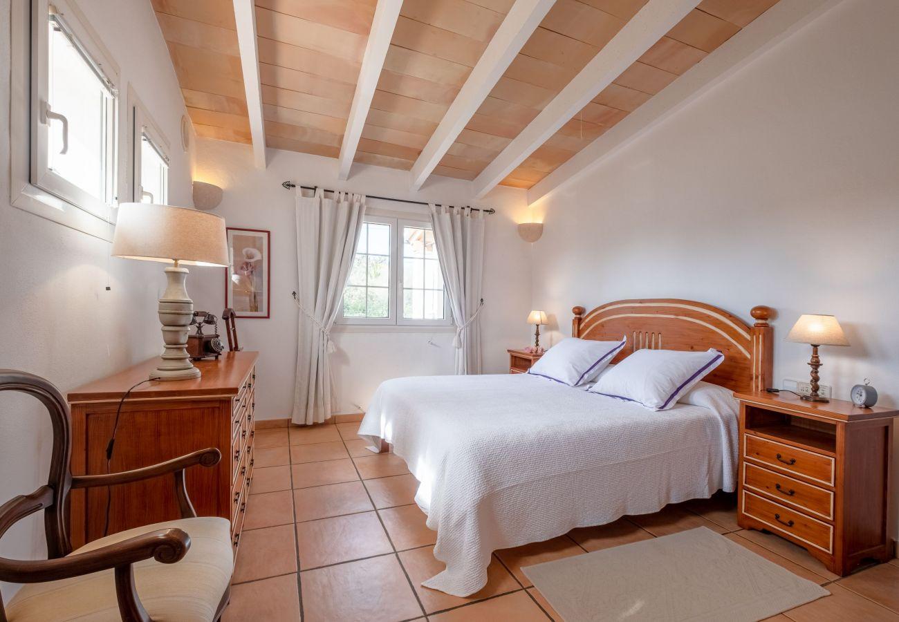 Country house in Cala Murada - Can Lluis Villa Cala Murada 191