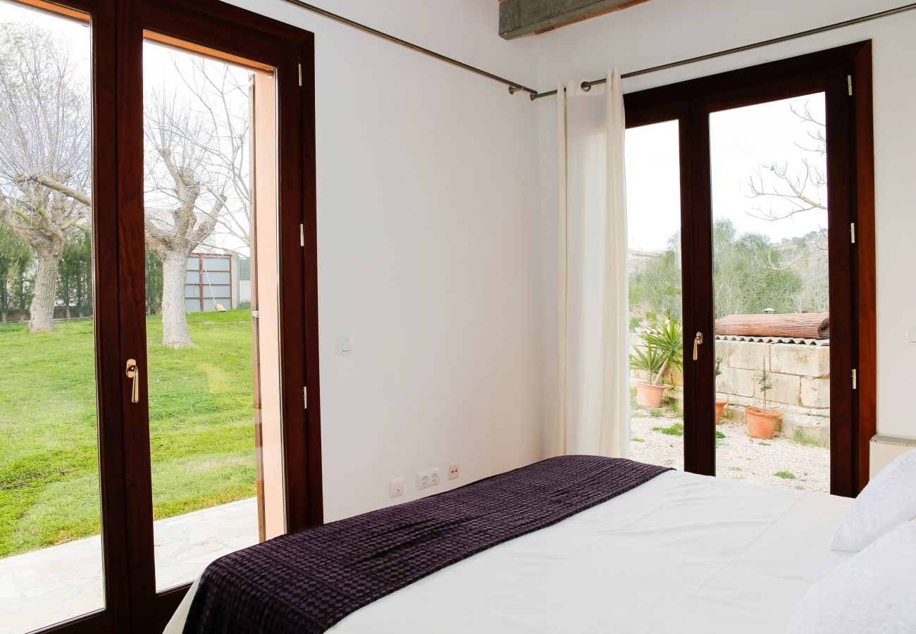 Country house in Vilafranca de Bonany - Son Parxana Villa 507