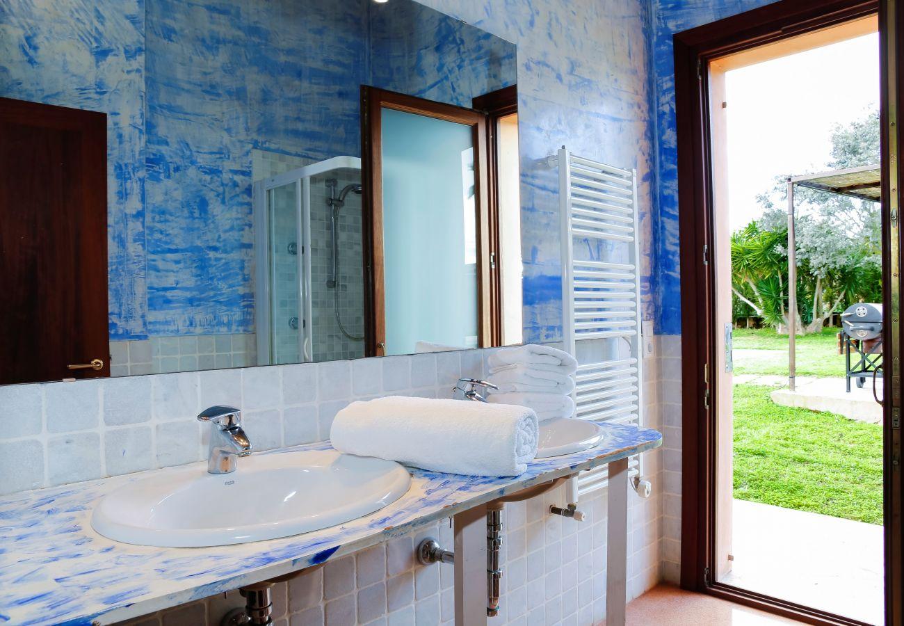 Country house in Vilafranca de Bonany - Son Parxana Villa 507