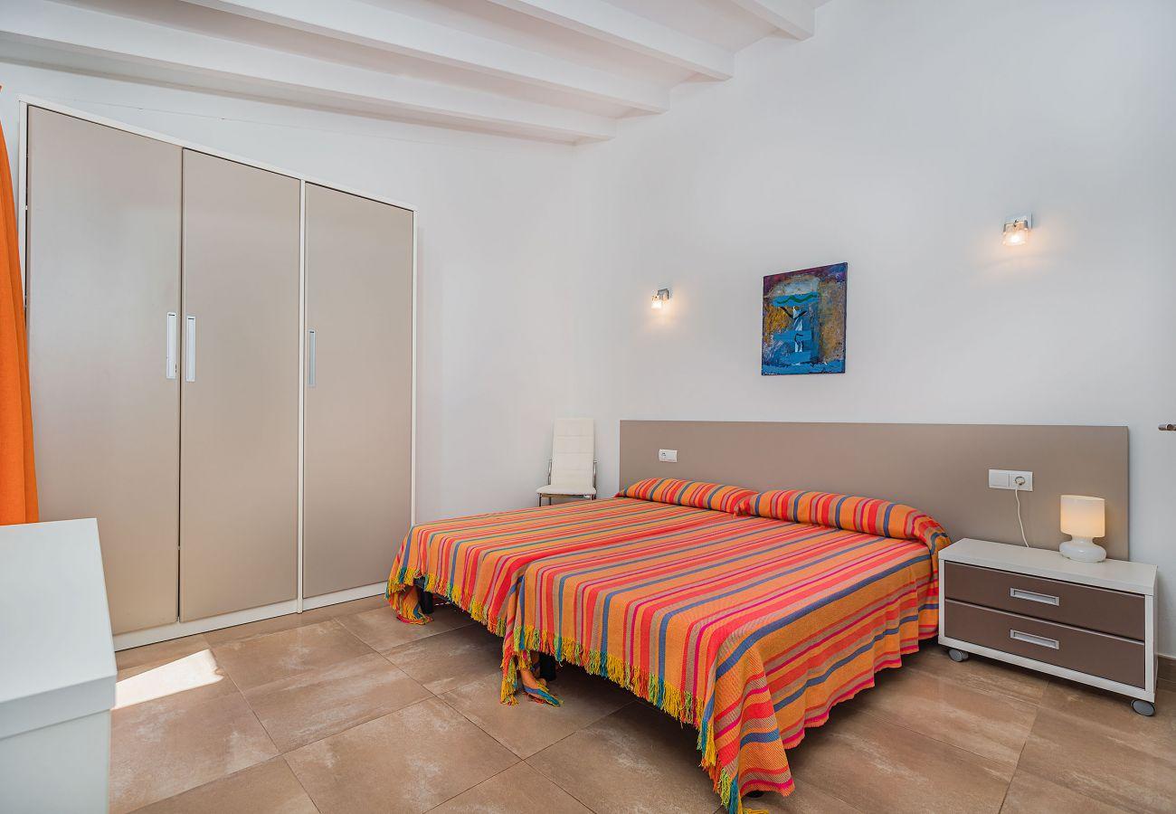 House in Pollensa - CASA TORRES  (ETV2259)   Ref. POL01