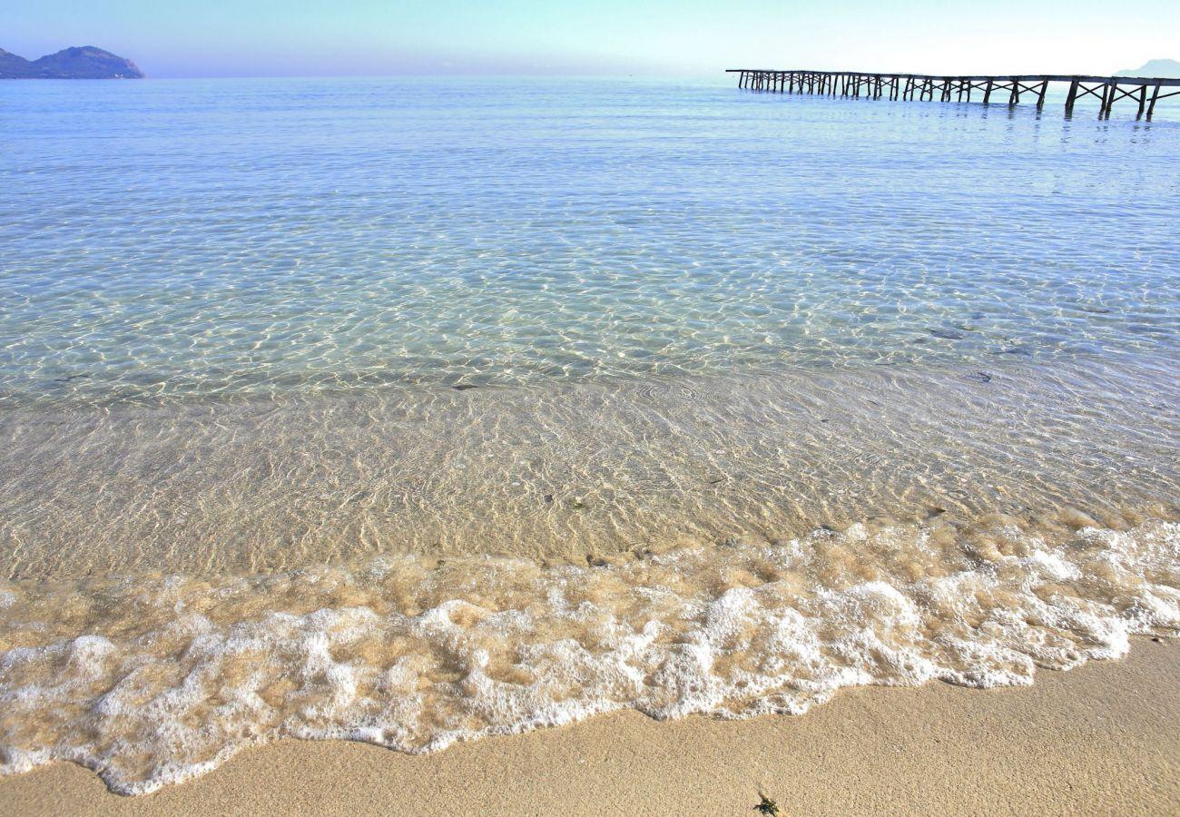 Townhouse in Playa de Muro - Siulador Playas de Muro 107