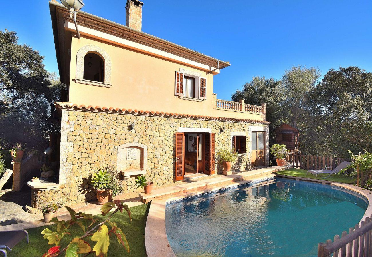 Country house in Maria de la salut - Sa Pleta de Son Monjo 083 X 9