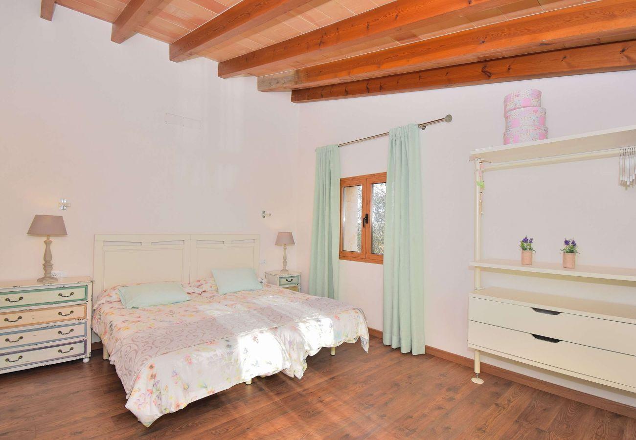 Villa in Ses Salines - Can Xesquet Comuna Ses Salines 168