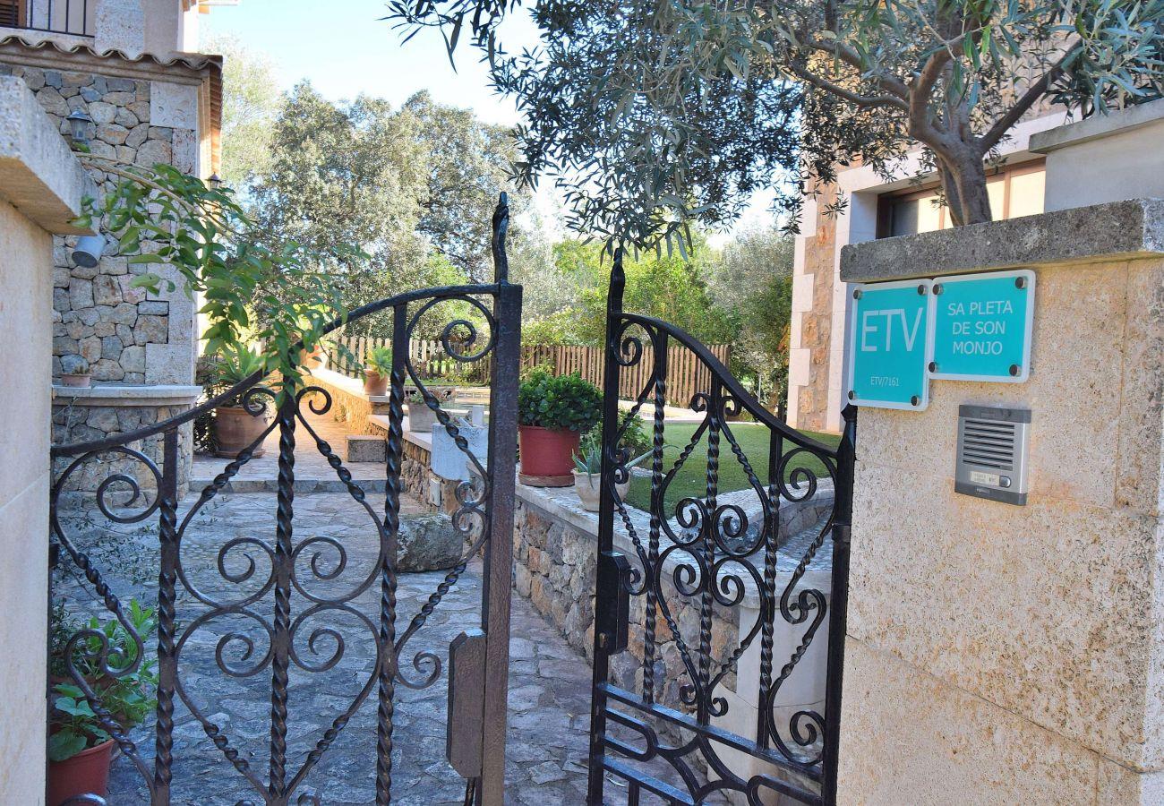Country house in Maria de la salut - Sa Pleta de Son Monjo 085 X 6